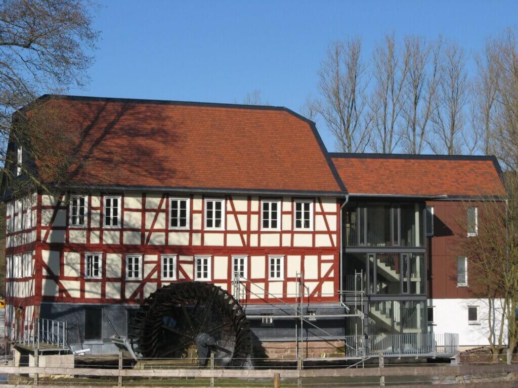 Mühle Walkenbach